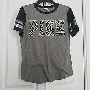 Sequent PINK Shirt